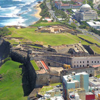 Fort San Cristobal