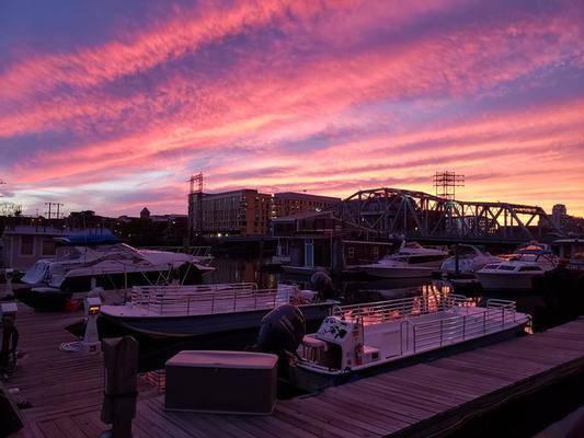 Providence Marina