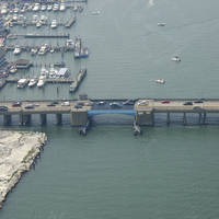 Hwy 50 / Ocean Gateway Bascule Bridge