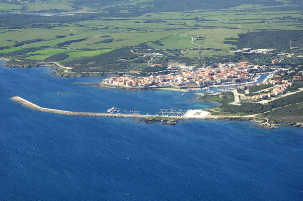 Stintino Harbor