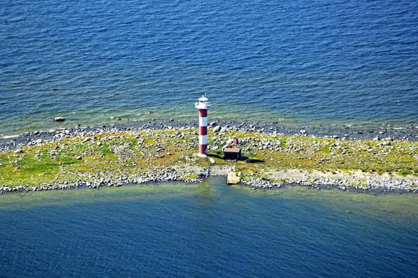 Utgrynnan Lighthouse