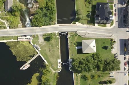 Rideau River Lock 23