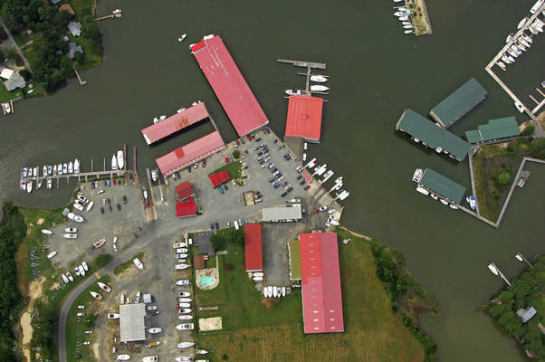 Norview Marina