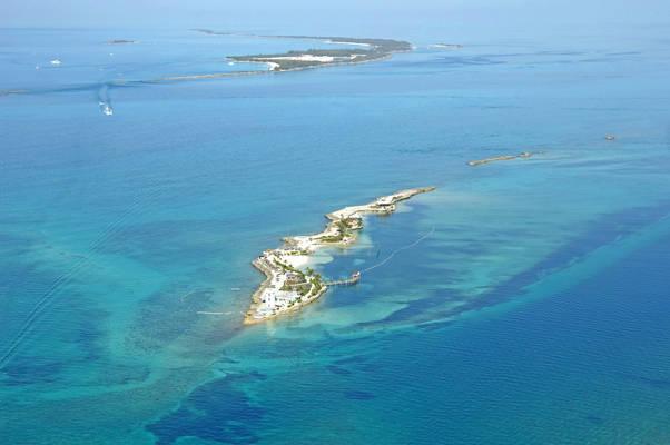 Spruce Cay