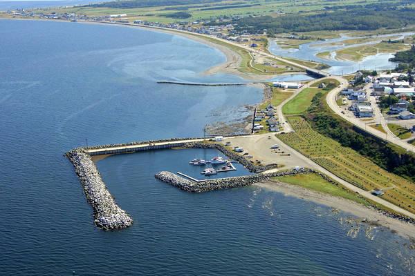 Cape Chat Harbour