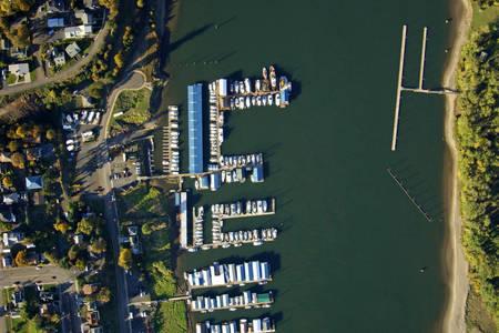 St. Helens Marina