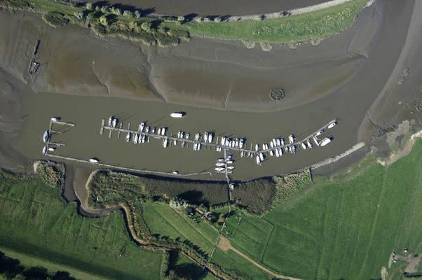 Stor Hole Borsfleth Yacht Club