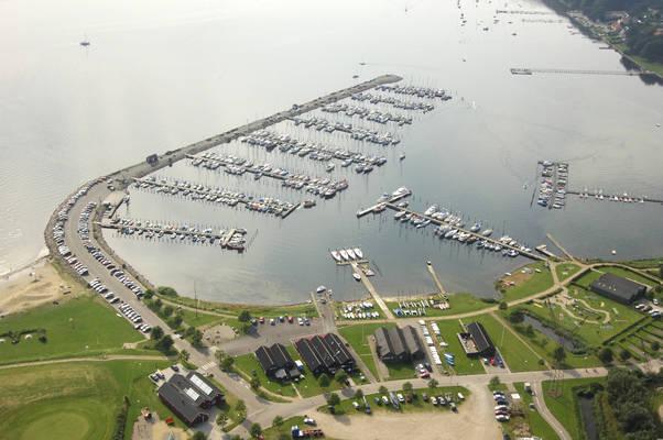 Middelfart Lystbådehavn