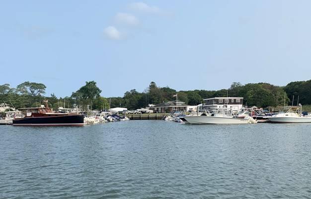 East Hampton Marina