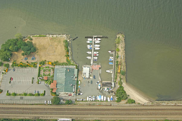Tower Ridge Yacht Club