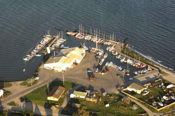 Reersø Havn