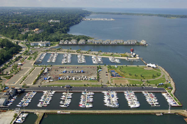 Perry's Landing Marina