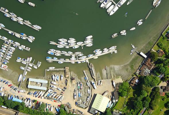 Elephant Boatyard