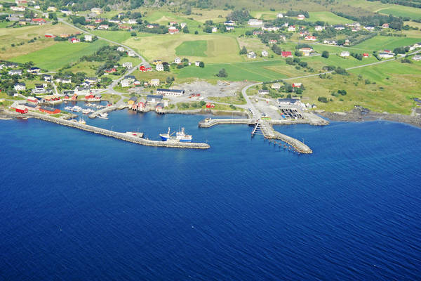 Myklebust Harbour