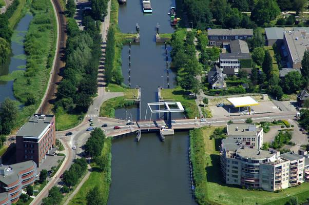 Kerkhof Lock