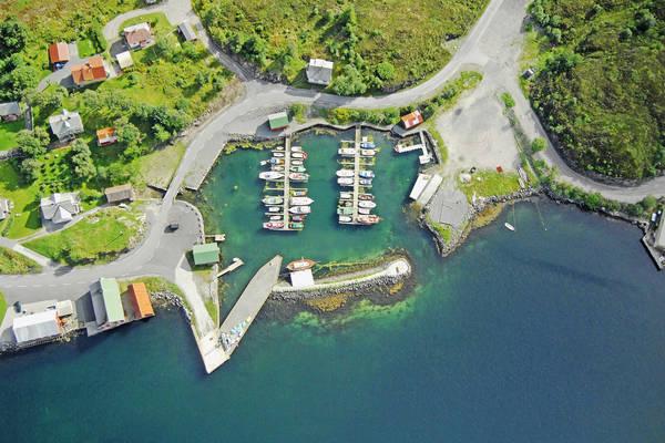 Rossojvagen Yacht Harbour