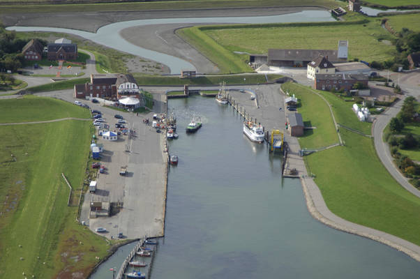 Tammensiel Harbour Marina
