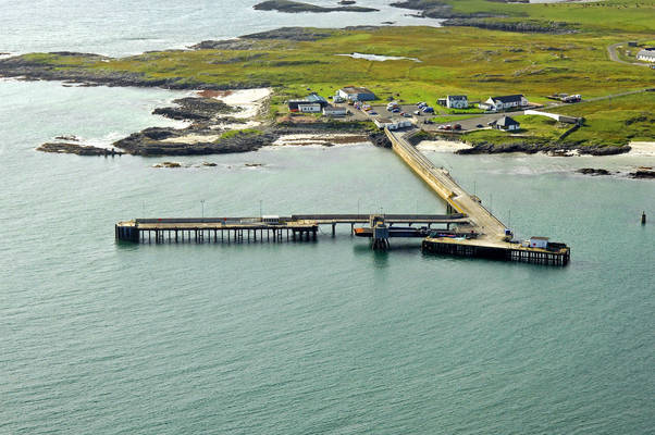 Tiree Ferry