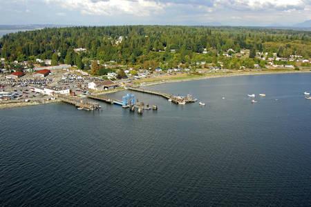 Fisherman's Cove Marina