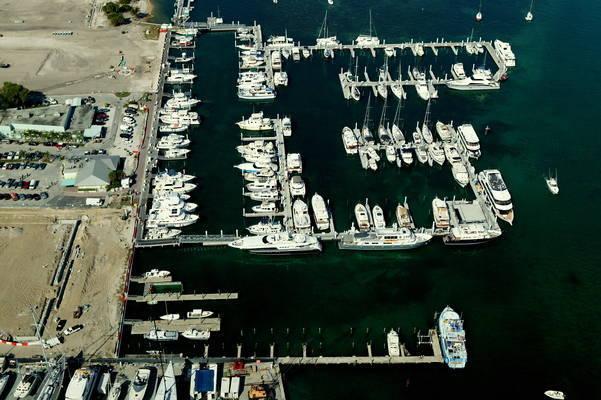 Riviera Beach Marina