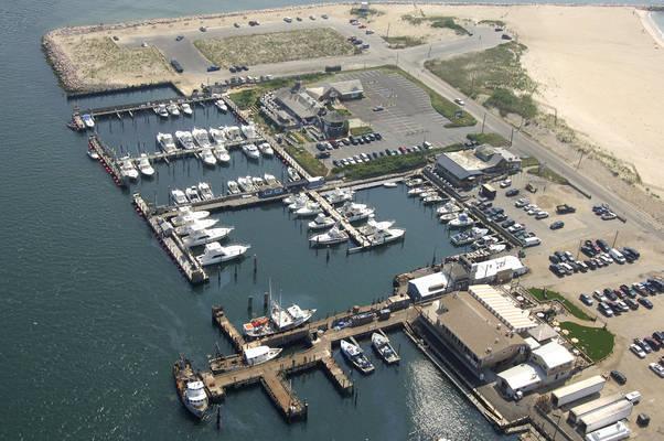 Soleau's Wharf & Marina