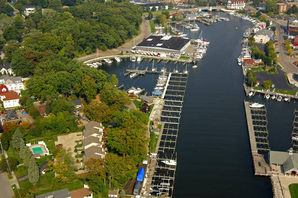 South Haven Municipal Marina #2