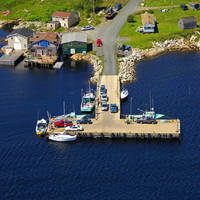 Terence Bay Harbour