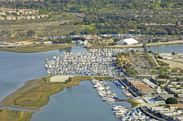 Newport Dunes Waterfront Resort
