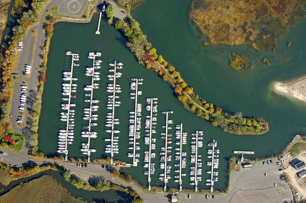 South Benson Marina