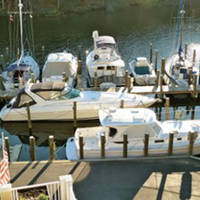 Spa Creek Marina