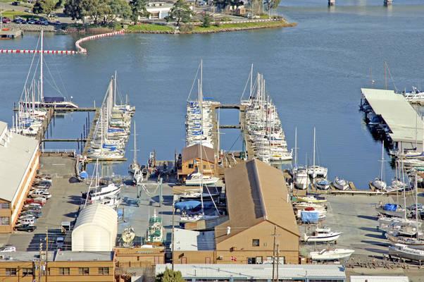 Island Yacht Club Alameda Ca