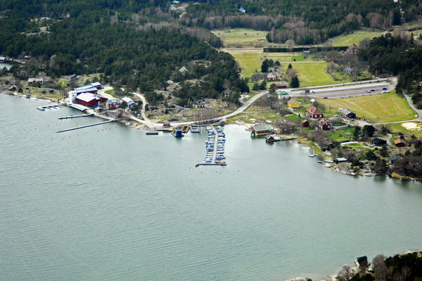 Korpostrom Yacht Harbour