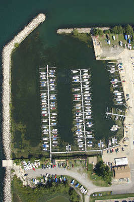Northeast Yacht Club