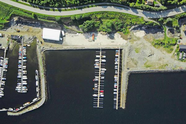 Borsa Yacht Harbour
