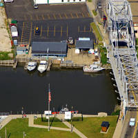 River Marine Supply Co. Fish Cleaning
