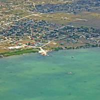 Codrington Bay