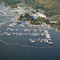 Bay Moorings Marina