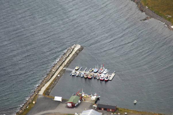 Varangerfjord Marina