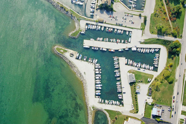 Georgian Shores Marina