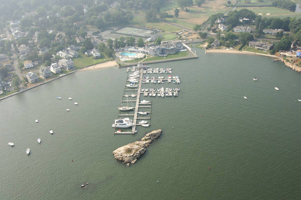 Pine Orchard Yacht Club