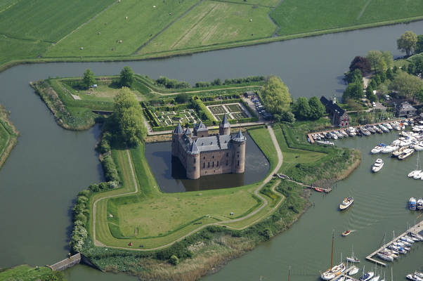 Muiden Castle