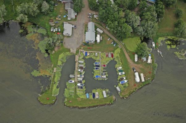 Spruce Grove Marina