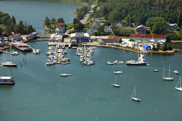 Ocean Point Marina