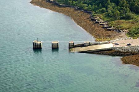 Kinloch Ferry