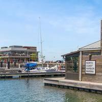 Oasis Marinas at North Coast Harbor