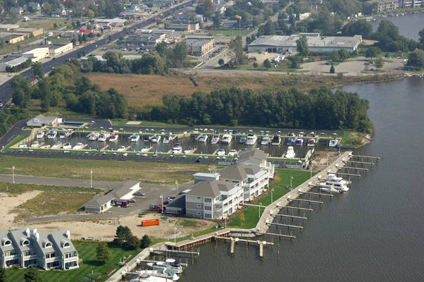 Village Cove Marina
