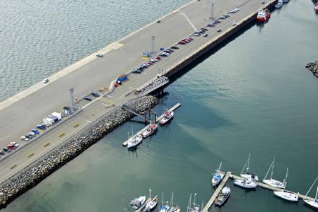 Rimouski Ferry