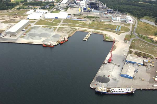 Lindholm Shipping ApS