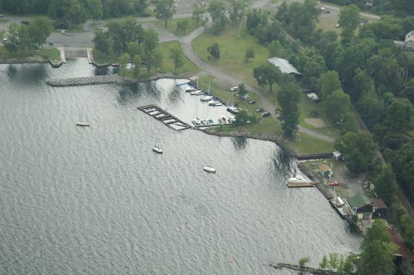 Port Henry Marina