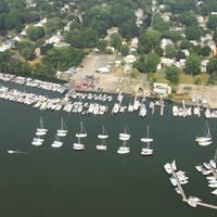 Spencer's Marina